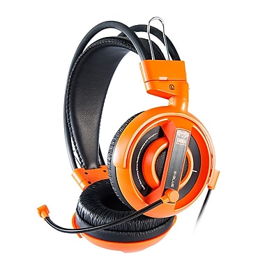 E-Blue Cobra Professional Gaming Headset, Orange