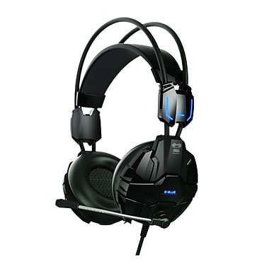 E-Blue Cobra EHS902 Gaming Headset, Black