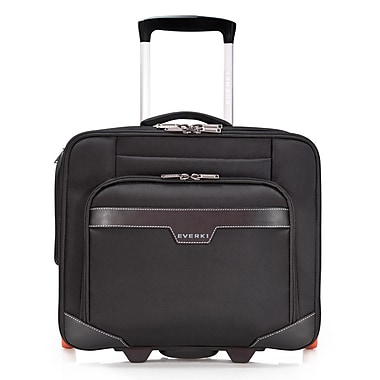 Everki Journey Laptop Trolley Rolling Briefcase