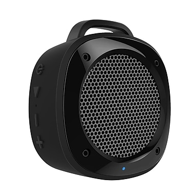Divoom Airbeat-10 Bluetooth Waterproof Speaker, Black