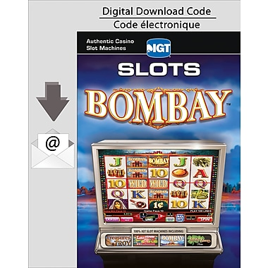 PC IGT Slots Bombay