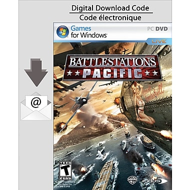 PC Battlestations Pacific, [Download]