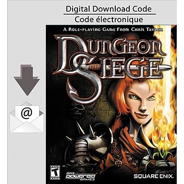 PC Dungeon Siege, [Download]