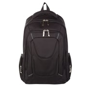 Bugatti BKP100 15.6'' Laptop Backpack, Black