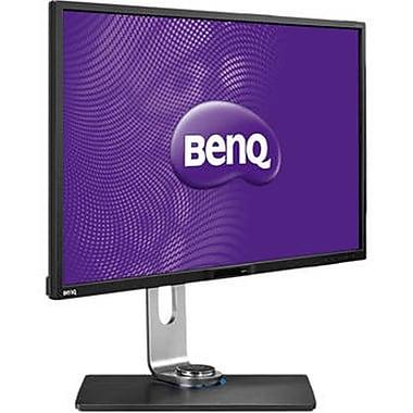 BenQ - Moniteur ACL IPS DEL rétroéclairé 4K 32 po format écran large, BL3201PH