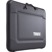 "Case Logic® Thule® Gauntlet 3.0 Black Polyurethane Sleeve for 15"" MacBook Pro (TGSE-2254)"