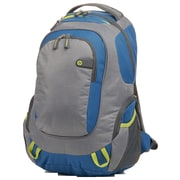 "HP® Green/Blue Mesh Outdoor Sport Backpack for 15.6"" Notebook (F4F29AA#ABL)"