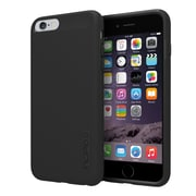 Incipio® DualPro Hard-Shell Case for iPhone 6 Plus, Black (IPH-1195-BLK)