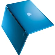 "Speck® Cobalt Blue Polycarbonate See Thru Satin Case for 13"" MacBook Pro (SPKA2474)"