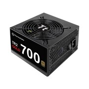 Thermaltake TR2 80 Plus Gold Power Supply, Black, 700W (PS-TR2-0700NPCGUS-G)