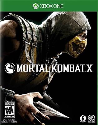 Mortal Kombat X for XOne