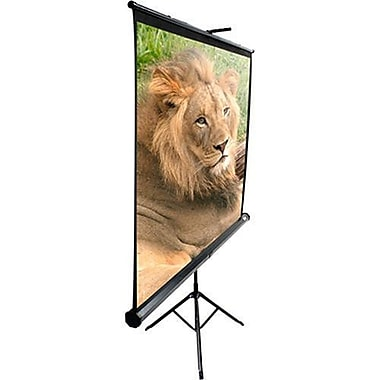Elite Screens T84UWV1 Tripod Projector Screen