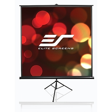 Elite Screens – Écran de projection Tripod T99UWS1
