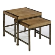 Tripar 2 Piece Nesting Tables