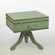 Tripar Suitcase End Table