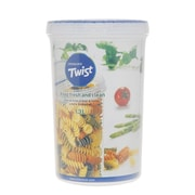 Lock & Lock 44 Oz. Twist Top Round Food Container
