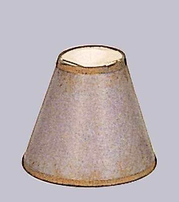 Volume Lighting 6'' Metal Empire Lamp Shade WYF078276779312