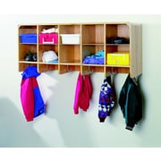 Korners 10 Compartment Cubby