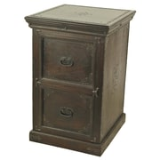 MOTI Furniture Wilmington WIlbur 2 Drawer Chest