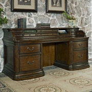 Turnkey LLC Lexington Smart Top Executive Desk
