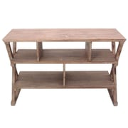 Crestview Cheyenne Console Table