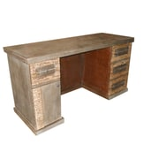 MOTI Furniture Brandon Computer Desk