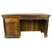 MOTI Furniture Sedalia Executive Desk