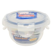Lock & Lock Round Salad Food Storage Container