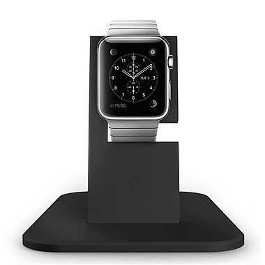 Twelve South – Support de charge HiRise pour Apple Watch, noir