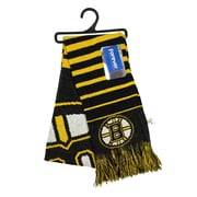 Boston Bruins Big Logo Scarf