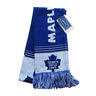 Toronto Maple Leafs Multi Logo Scarf