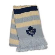 Écharpes pour dames à motif d'équipe de hockey