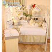 Brandee Danielle Be Be Bugs Cotton Empire Lamp Shade