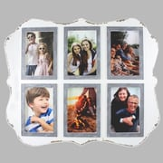 Fetco Home Decor Bonsallo Collage Picture Frame