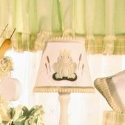 Brandee Danielle Ribbit 8'' Cotton Empire Lamp Shade