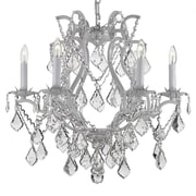 Harrison Lane 6-Light Crystal Chandelier