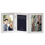 NielsenBainbridge Triple Hinged Picture Frame