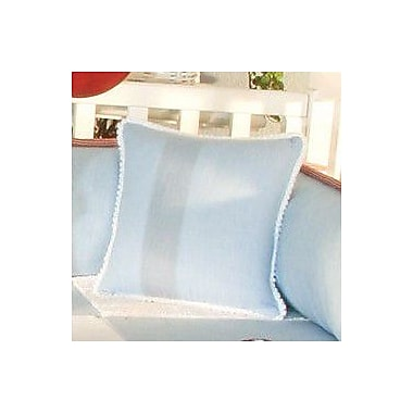 Brandee Danielle Sail Away Decorator Throw Pillow