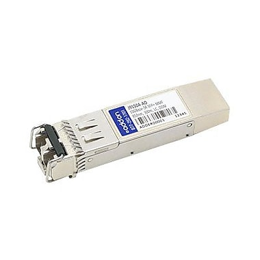 AddOn® J9150A-AO Compatible 10GBase-SR MMF LC SFP+ 850nm 300M Transceiver