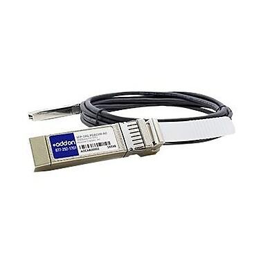 AddOn® 1m SFP+/SFP+ Male 10Gb Twinaxial Direct Attach Cable