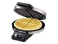 Conair Cuisinart Round Classic Waffle Maker IM1CA0524
