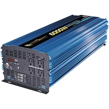 Power Inverters & Transformers