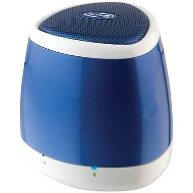 ilive The Hurricane Bluetoothspeaker (blue)