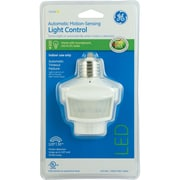 GE  Indoor 120 degree  Motion-sensing Light Control