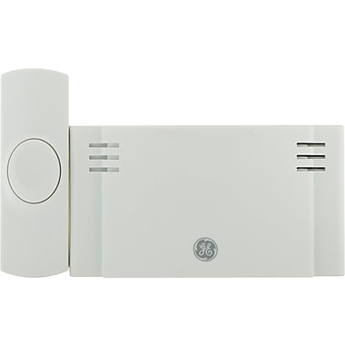 GE 2-melody Door Chime