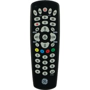 GE 4-device Universal Remote
