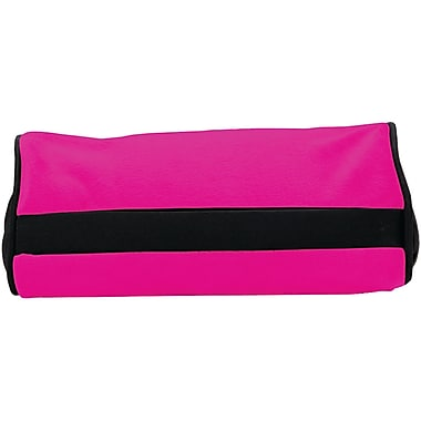 LapGear Travel Tablet Pillow, Pink