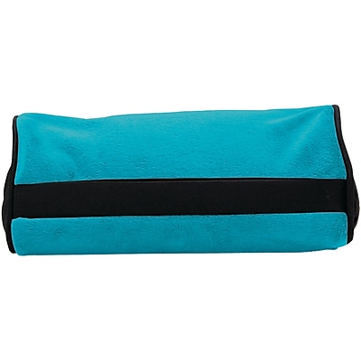 LapGear Travel Tablet Pillow, Aqua