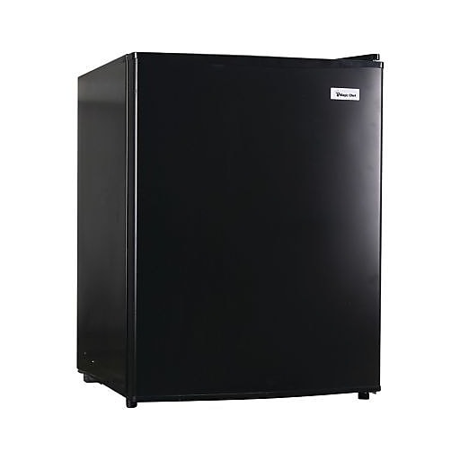 Magic Chef All Refrigerator (2.4 Cubic Ft)