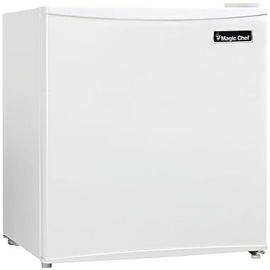 Magic Chef 1.6 Cubic-ft. Refrigerator (white)